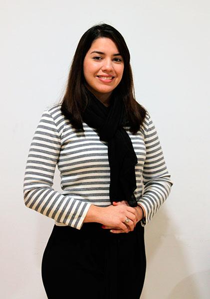 Jennifer Albani Porras