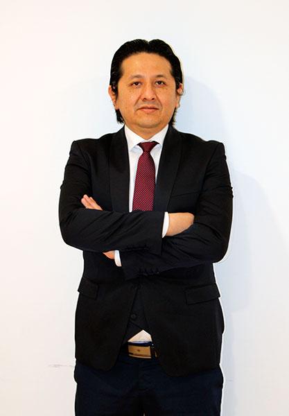 Erick Santos