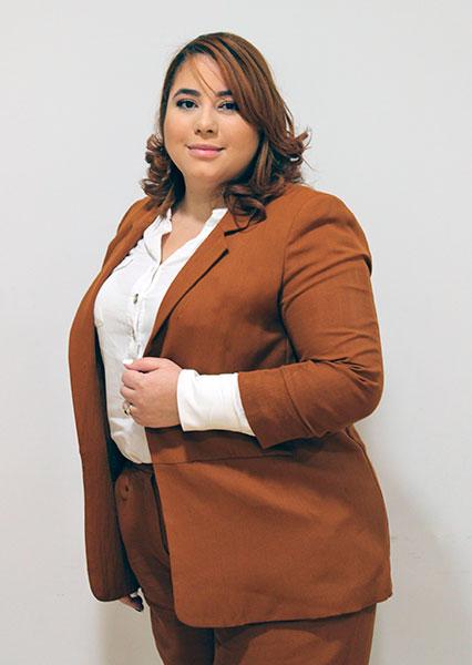 Paula Faenza Palmien