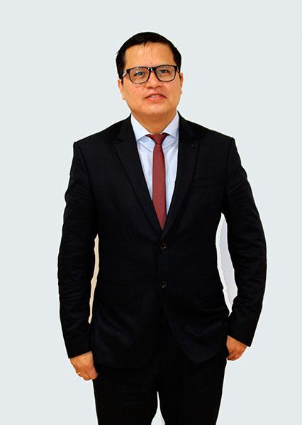 Tony Villacorta Flores